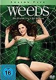 Weeds - Kleine Deals unter Nachbarn, Season Five [3 DVDs]
