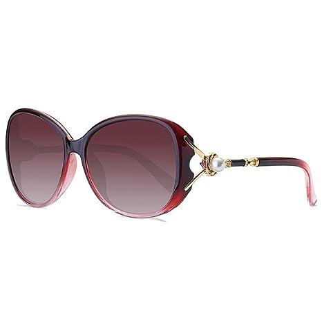 L.L.QYL Gafas Gafas de Sol Lentes polarizadas Corte ...