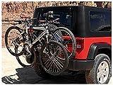 jeep wrangler thule rack - Thule Spare Tire Bike Rack 963 XTR Jeep Wrangler / Liberty MOPAR TSPRO963