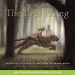 The Tiger Rising Audiobook
