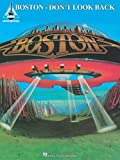 Boston - Don't Look Back (Guitar Recorded Versions)