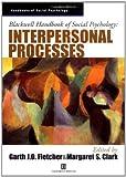 Blackwell Handbook of Social Psychology, , 0631212280