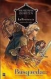 download ebook memorias de idhun 1 la resistencia / memoirs of idhun 1 a resistance: busqueda / search (memorias de idhun / memoirs of idhun) (spanish edition) pdf epub