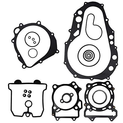 Moose Racing ATV Gasket Oil Seal Set Kit For Suzuki LTZ400Z Quad Sport ()