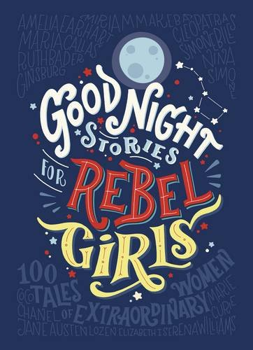 Good Night Stories for Rebel Girls - Malaysia Online Bookstore
