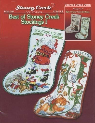 Stoney Creek-Stoney Creek Stockings I