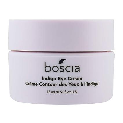 Amazon Com Boscia Indigo Eye Cream Vegan Cruelty Free Natural