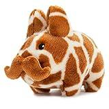 labbit kidrobot giraffe