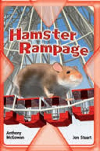 Price comparison product image Steck-Vaughn Pair-It Extreme: Individual Student Edition Hamster Rampage