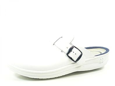 Romika 29073 95N Village 373 Damen Schuhe Clogs Pantoletten,  Schuhgröße:36;Farbe: