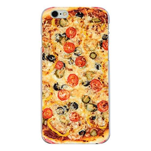 "Disagu SF-sdi-4336_1157#zub_cc6146 Design Schutzhülle für Apple iPhone 6S - Motiv ""Pizza real"""