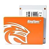 KingSpec 256GB SSD 2.5 Inch Hard Drive SATA3 Internal Solid State Drive P3-256