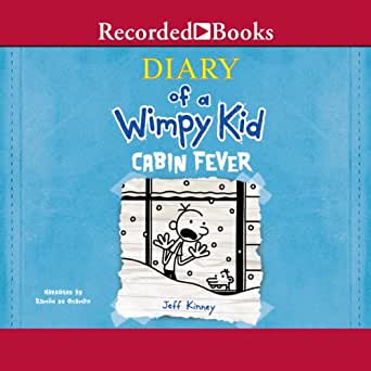 download diary of a wimpy kid cabin fever pdf