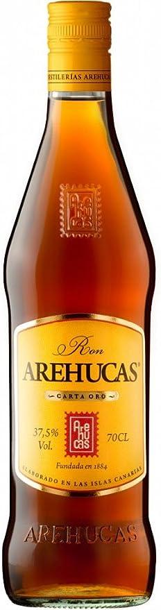 Arehucas Oro: Amazon.es: Alimentación y bebidas