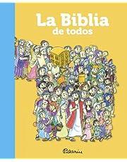 La Biblia de todos (Otros libros de gran formato)
