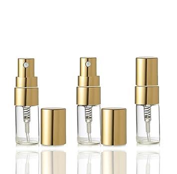Amazon.com: Grand Parfums Mini atomizador de botella de ...