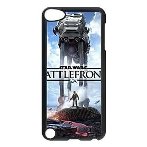 Star Wars Battlefront Xbox One.Png M5R22N9HU funda iPod Touch 5 caso funda PH2571 negro