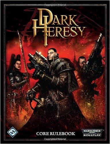 Dark Heresy Ascension Pdf Download