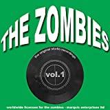 51xfgeUN89L. SL160  - Interview - Chris White of The Zombies