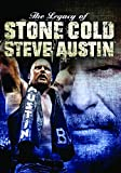 WWE: The Legacy of Stone Cold Steve Austin (One Disc)