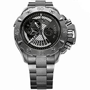 Zenith Men's 95.0527.4021/02.M530 Defy Xtreme Open Limited Edition Watch from Zenith