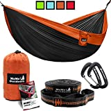 Best backpacking hammock with adjustables To Buy In