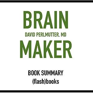 Brain Maker Audiobook