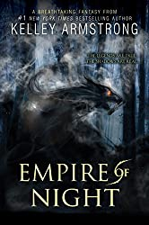 Empire of Night (Age of Legends Trilogy Book 2)