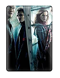 Excellent Design Harry Potter And The Deathly Hallows Part 1 Phone Case For Ipad Air Premium Tpu Case