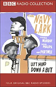 The Navy Lark, Volume 7 Radio/TV Program