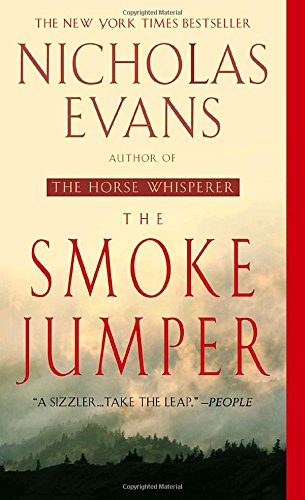 Empire Jumper (The Smoke Jumper)