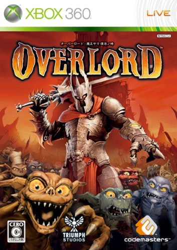 Overlord [Japan Import]