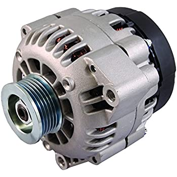 New Alternator Fits Chevrolet GMC Blazer V8 5.7L 1994 C1500 C2500 G2500 G3500 C3500 4.3L 5.7L 5.0L 6.5L 94 95