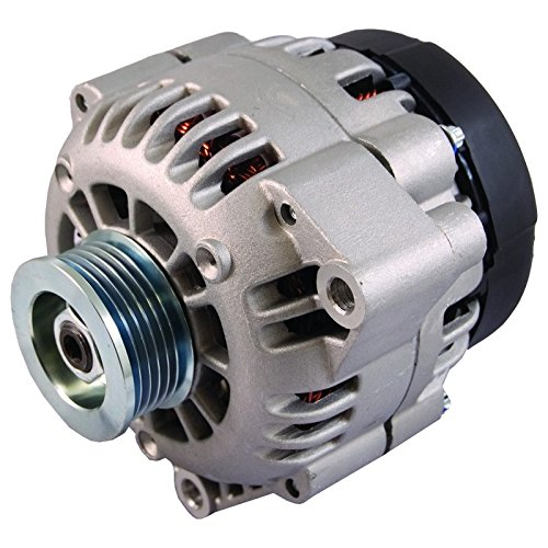 New Alternator Fits Cadillac Escalade Chevy Blazer C10 C20 C30 Pickup GMC Isuzu 4.3L 5.0L 5.7L 7.4L 96 97 98 99 00 01 02 1996-2002