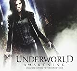 Underworld Awakening (Original Motion Picture Soundtrack) by Various Artists (2012-01-31)
