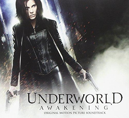 Underworld Awakening (Original Motion Picture Soundtrack) by Various Artists (2012-01-31)