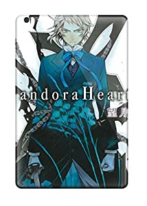 Top Quality Rugged Pandora Hearts Characters Case Cover For Ipad Mini/mini 2