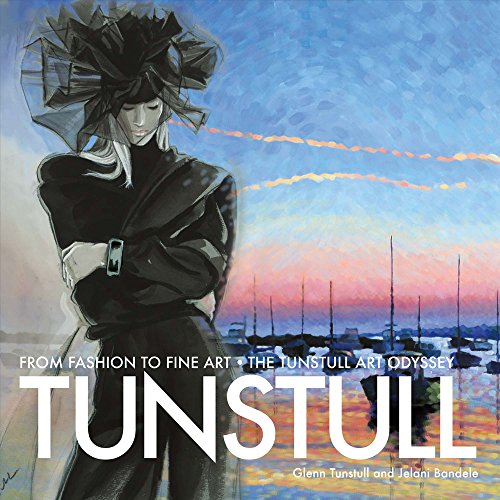 Search : Tunstull - From Fashion to Fine Art: The Tunstull Art Odyssey