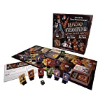 Steve Jackson Games Munchkin Steampunk Deluxe Card Game 8