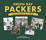 Yesterday and Today Nfl Greenbay Packers, Publications International Ltd. Staff, 1412761166