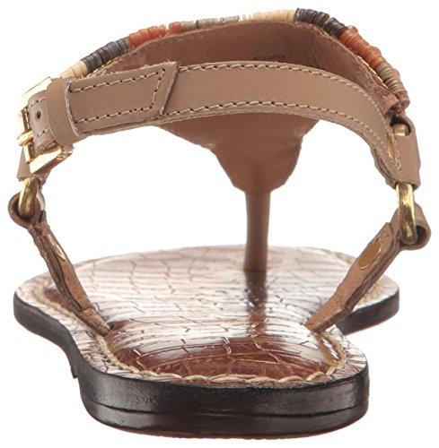 Sam Edelman Womens Greta 2 Sandal Saddle Multi