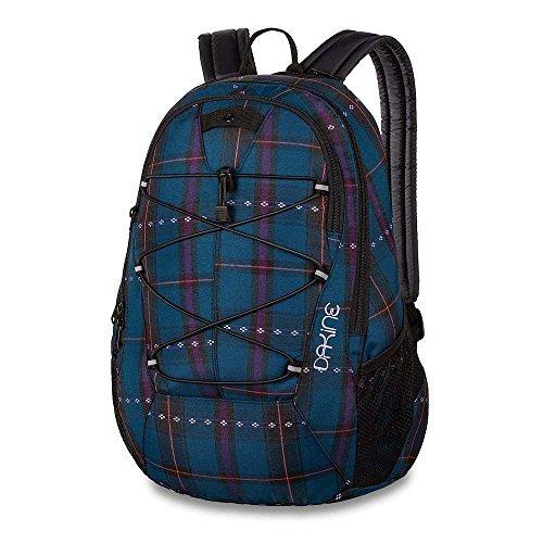 Dakine Backpack Womens Transit Pack 18 Liter Suzie, color DK Suzie