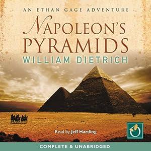 Napoleon's Pyramids Hörbuch