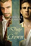 Duty to the Crown, Rebecca Cohen, 1623803683