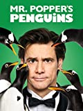 Mr. Popper's Penguins Product Image