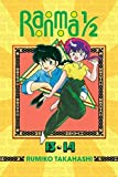 Ranma 1/2 (2-in-1 Edition), Vol. 7: Includes Volumes 13 & 14 by Rumiko Takahashi (2015-03-10)