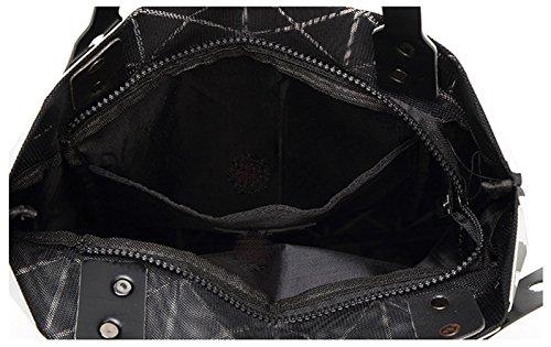 Keshi Pu Niedlich Damen Handtaschen, Hobo-Bags, Schultertaschen, Beutel, Beuteltaschen, Trend-Bags, Velours, Veloursleder, Wildleder, Tasche Gelb 1