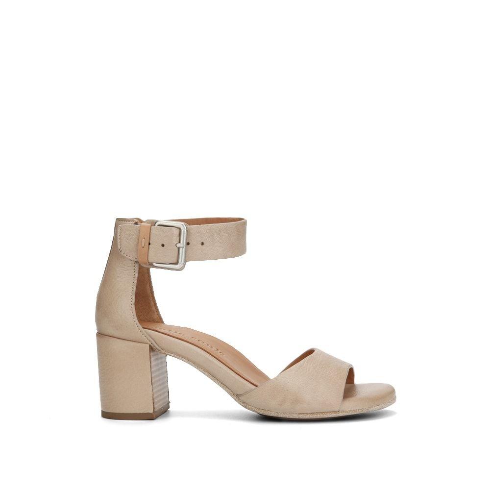 Gentle Souls Women's Christa Dress Sandal, Hazel, 9.5 M US