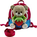Tinksky� Safety Backpack with Harness...