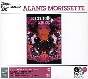 ALANIS MORISSETTE SCRAPS BAIXAR DVD FEAST ON